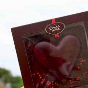 Azulejo Chocolate com Pimenta